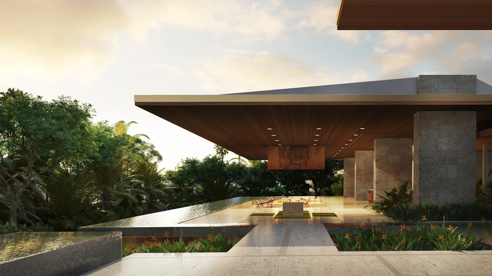 Four Seasons To Open Luxury Resort In Los Cabos Hotels And Resorts
