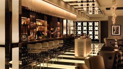 Four Seasons Hotel Abu Dhabi at Al Maryah Island Bar