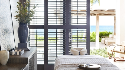 Waterfront Spa at Four Seasons Resort and Residences Anguilla