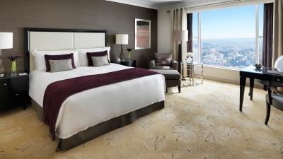 four seasons hotel amman guest room