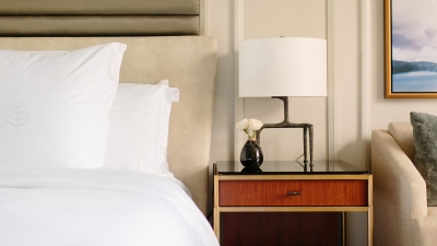 Four Seasons Hotel Austin Guest Rooms