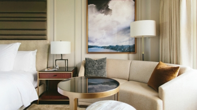 Luxury Hotel in Austin at Four Seasons