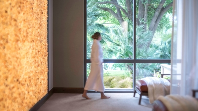Luxury Hotel in Austin with a Spa at Four Seasons
