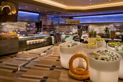 New Picture-Perfect Brunches at Four Seasons Hotel Bahrain Bay are