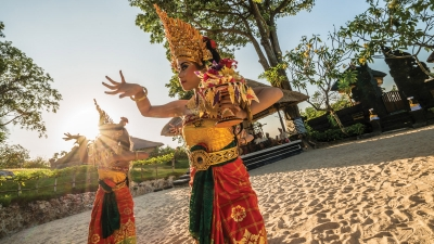 Four Seasons Resort Bali at Jimbaran Bay Ocean-Front Venue