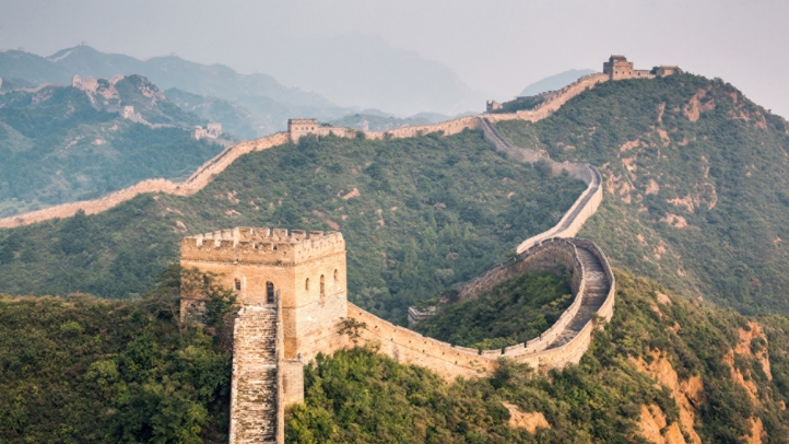 Αποτέλεσμα εικόνας για Extraordinary Experience: Soar Above the Great Wall of China with Four Seasons Hotel Beijing