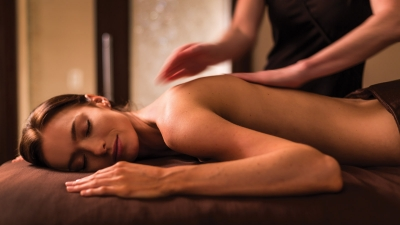 Luxury Spa Massage in Vail