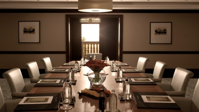 Meeting Room at Four Seasons Hotel Baku