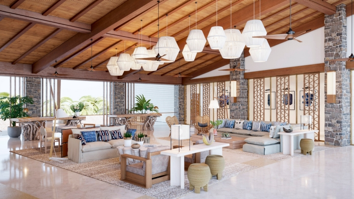 Newly Renovated And Re Imagined Central >> Costa Rica Resort Announces 35m Renovations At Four Seasons
