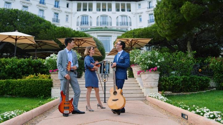 """Αποτέλεσμα εικόνας για Four Seasons Hotel Celebrates the French tradition of the """"Fête de la Musique"""" on June 21"""