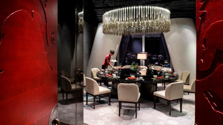 Αποτέλεσμα εικόνας για Four Seasons Hotel Guangzhou Earns Michelin Star in First Guangzhou Michelin guide