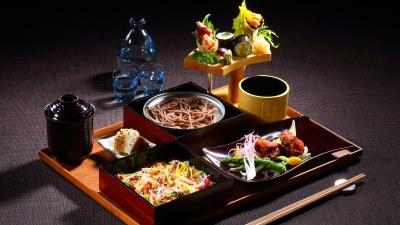 japanese restaurant kumoi launches new menu four seasons hotel guangzhou. Black Bedroom Furniture Sets. Home Design Ideas