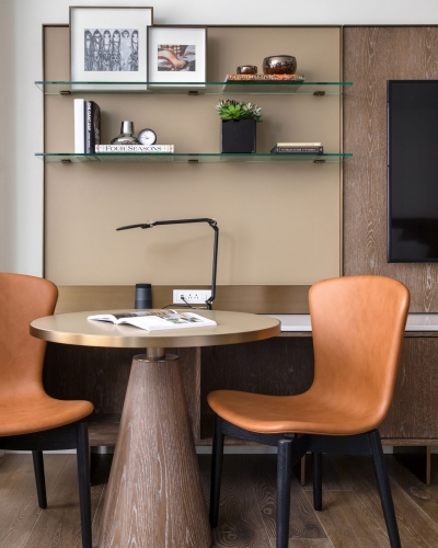 Four Seasons Hotel Houston Unveils Transformational Guest Room Renovation