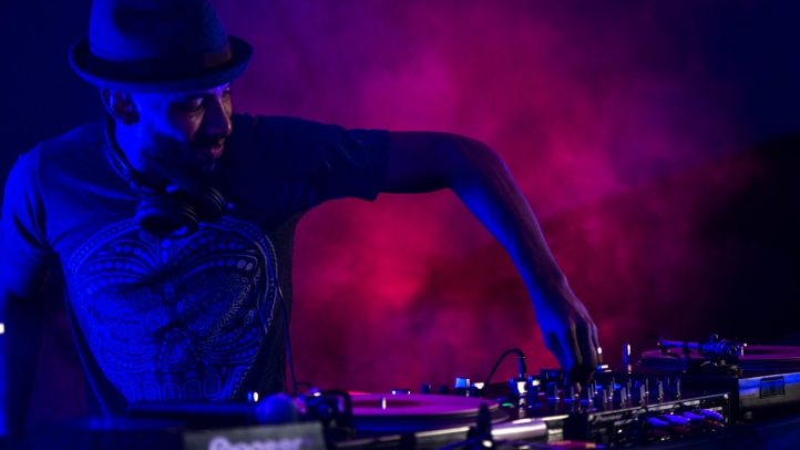 High Quality DJ Re:Flex Brings Latin Vibes With U201cViva Cuba!u201d New Yearu0027s Eve Countdown  Party At Four Seasons Hotel Hong Kong