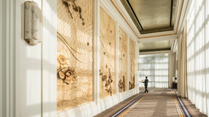 Four Seasons Hotel Jakarta Pays Homage to Indonesian History with a ...