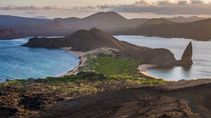 Four Seasons Private Jet to Galápagos Islands