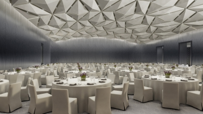 Events Space in Kuwait City at Four Seasons
