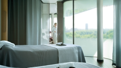 Luxury Hotel Spa at Park Lane