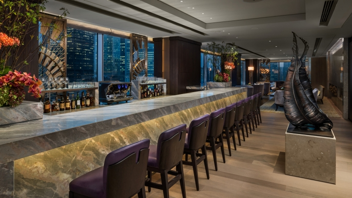 Motif Bar Takeover At Four Seasons Hotel Tokyo Marunouchi With Quinary