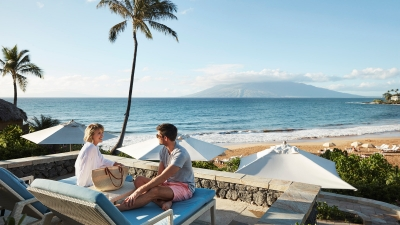 Four Seasons Couple's Resort in Maui