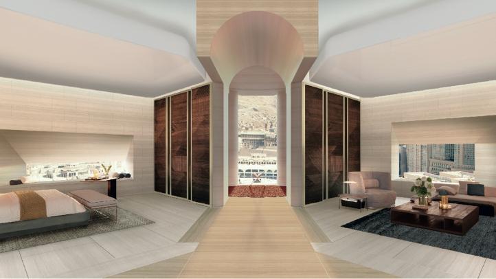 Four Seasons To Open New Luxury Hotel In Makkah Saudi Arabia