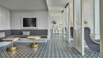 Surfside Hotel Introduces A Luxury Spa At Four Seasons