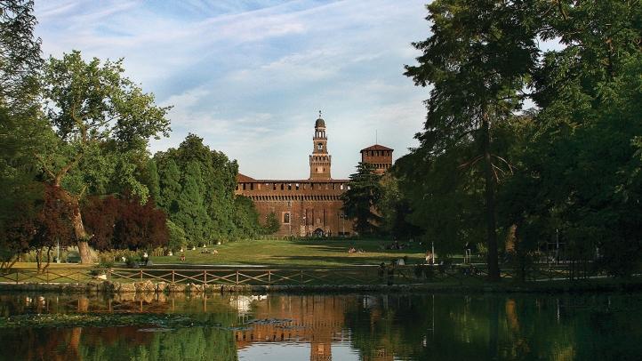 Four Seasons Hotel Milan Italy