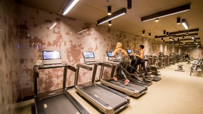 Hotel Cardio Equipment in Milano
