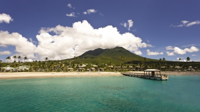 Nevis Beach Resort at Four Seasons