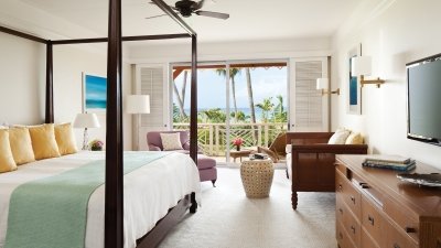 Nevis Beach Resort Accommodations at Four Seasons