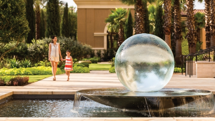 Mother's Day at Four Seasons Resort Orlando at Walt Disney World Resort