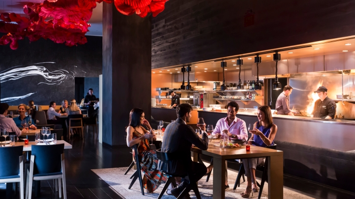 Capa Restaurant at Four Seasons Resort Orlando to Feature Special ...