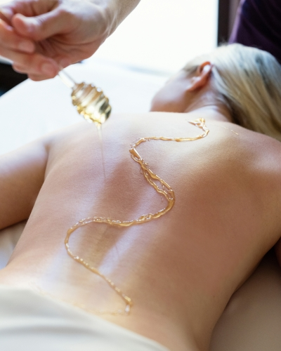 Orlando Spa Healing Honey Treatment at Four Seasons