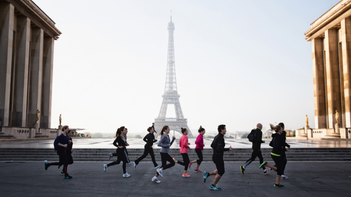 Paris Marathon Hotel Offer