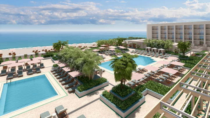 Four Seasons Resort Palm Beach Announces Renovation With Fall 2018 Debut