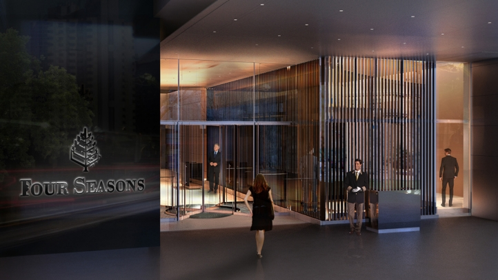 By The Numbers Interesting Facts About Four Seasons Hotel