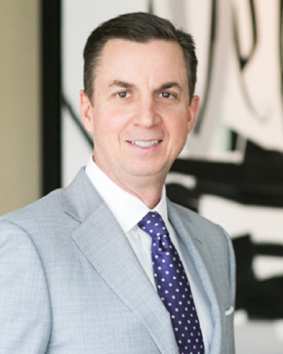 Michael Crawford, President at Four Seasons Hotels and Resorts
