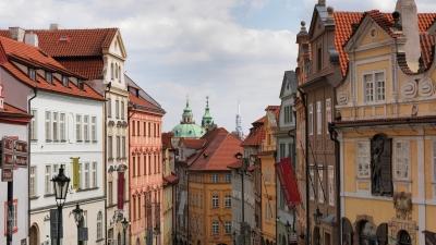 Prague Spring Movie Explore Prague in Spring