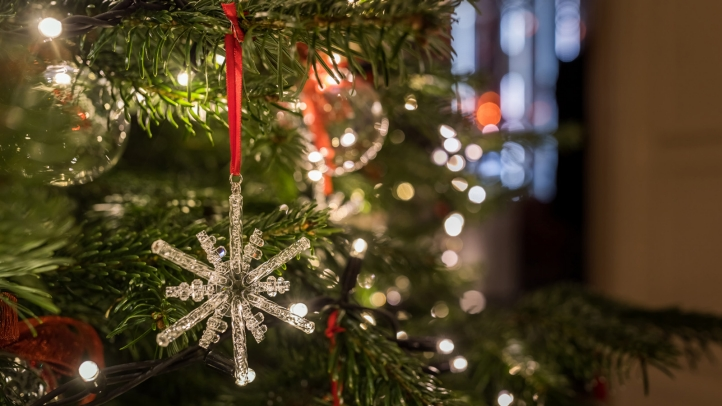 Christmas Season.Christmas Season At Four Seasons Hotel Prague Starts In November
