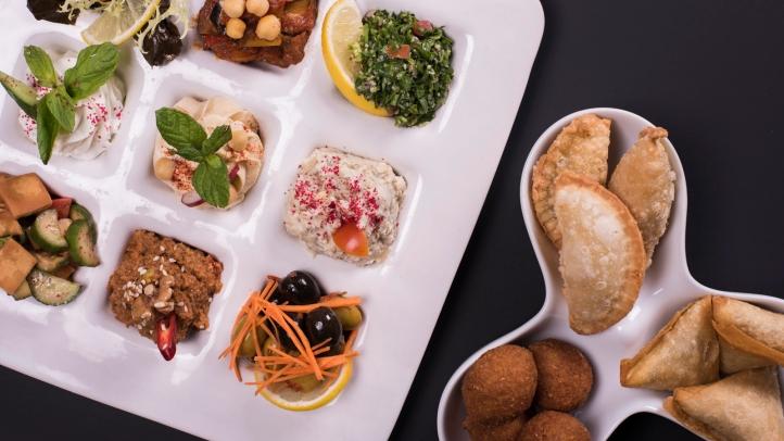Αποτέλεσμα εικόνας για Lebanese Food Festival at Four Seasons Hotel Riyadh