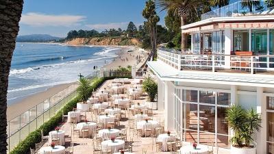 La Pacifica Ballroom And Terrace Four Seasons Resort The Biltmore Santa Barbara