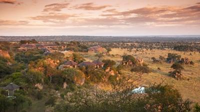 Αποτέλεσμα εικόνας για Triple Award Recognition for Four Seasons Safari Lodge Serengeti