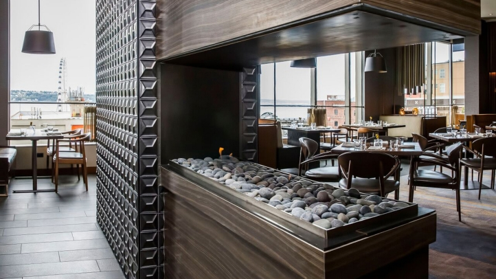 Four Seasons Hotel Seattle Goldfinch Tavern