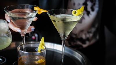 Holiday Cocktail Events at Four Seasons Houston