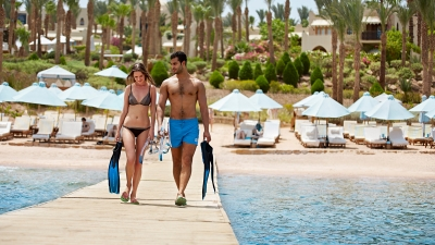 Couple's Resort in Sharm El Sheikh