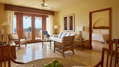 Luxury Suite at Sharm El Sheikh