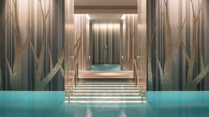Αποτέλεσμα εικόνας για Four Seasons Hotel London at Ten Trinity Square unveils a luxurious spa sanctuary in the City of London