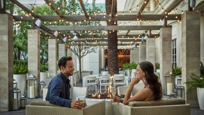 Top Seven Reasons To Spend Your Honeymoon At Four Seasons Hotel Las