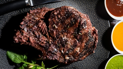 Best Steakhouse in Washington DC