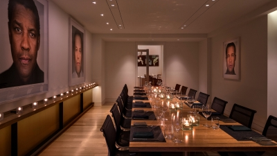 Private events at Beverly Wilshire